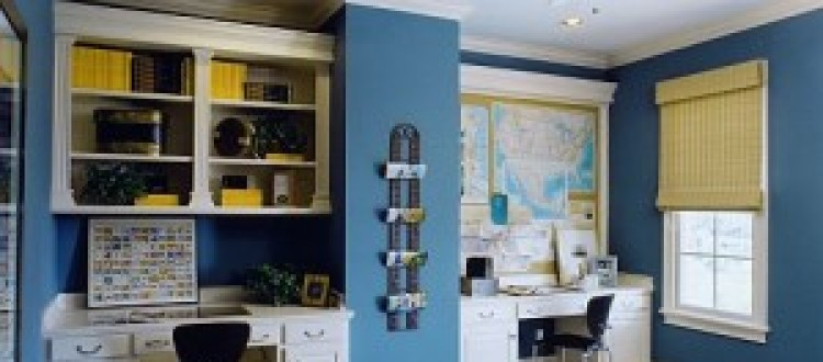 Creating a Fun, Educational Environment in Your Child's Room with Maps