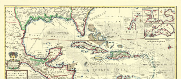 Tips for Starting Your Antique Map Collection