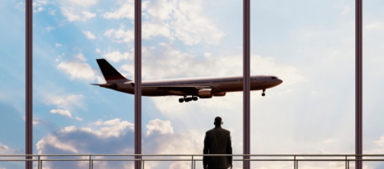 Keeping Tabs on Your World as a Business Traveler